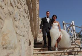 Raffaele e Mariangela