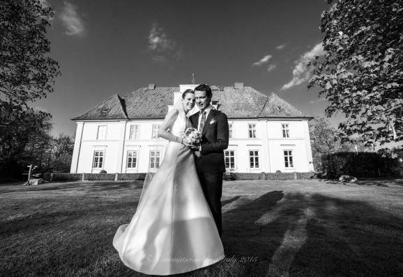 Antje & René