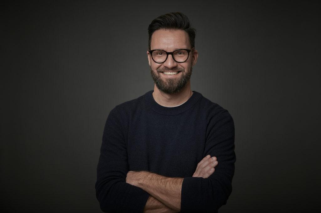Oliver Bloch Gründer von Cinematicwedding & B2 Videomarketing